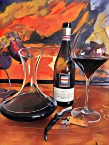 Closson Chase Sterling Pinot Noir